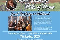 harmony house poster final - print